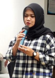 Gina Fadlia Swara